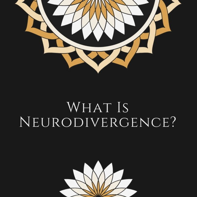 What Is Neurodivergence_
