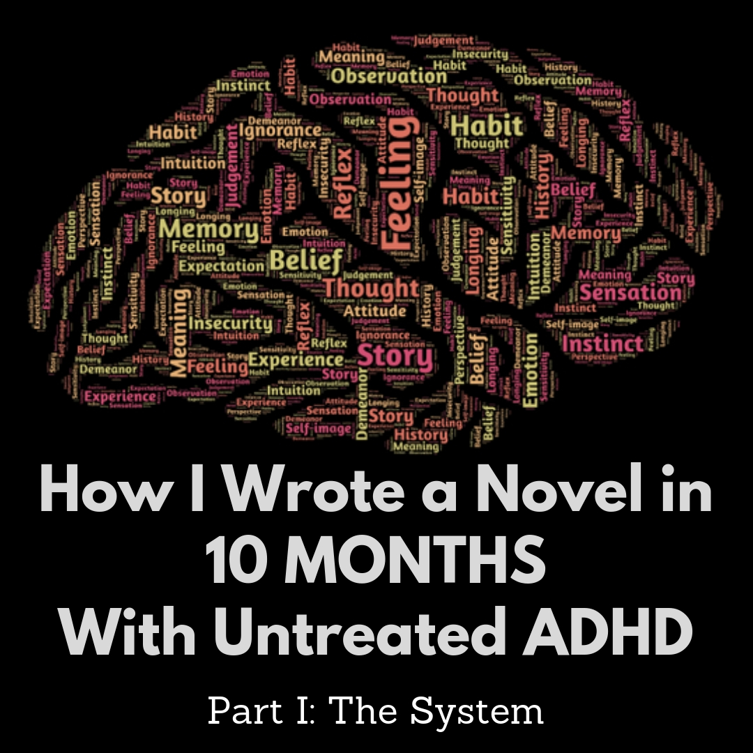 ADHD I