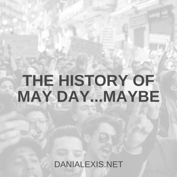 predictive may day