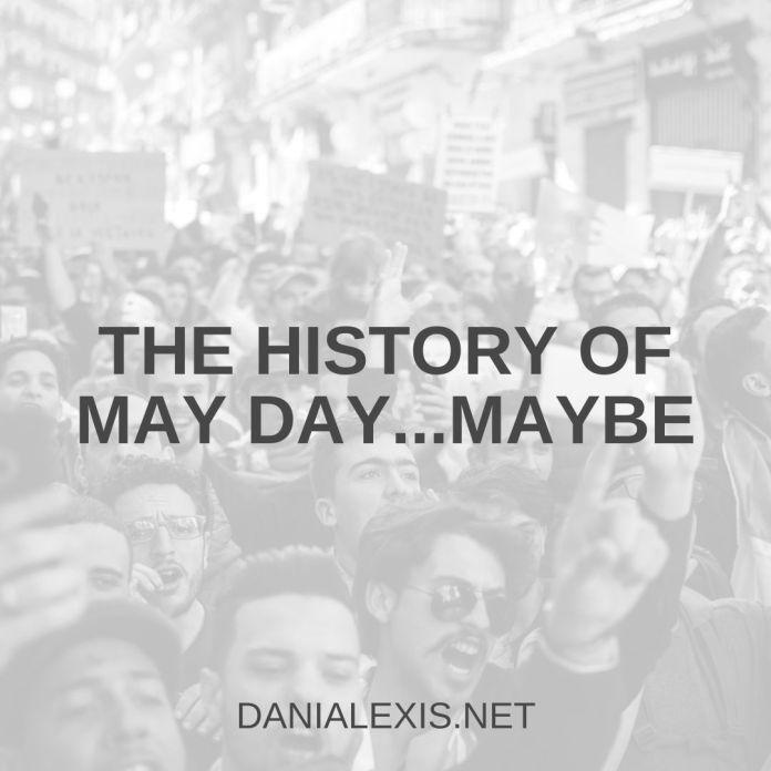 predictive may day